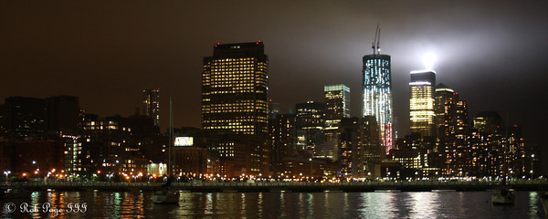 New York, NY ... September 11, 2011 ... Photo by Rob Page III