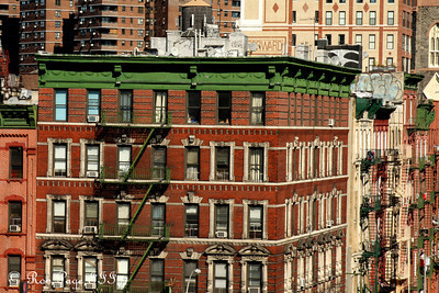 Chinatown - New York, NY ... September 19, 2009 ... Photo by Rob Page III