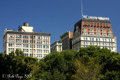 Union Square - New York, NY ... September 20, 2009 ... Photo by Rob Page III