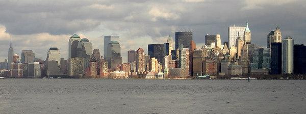 New York, NY ... January 5, 2006 ... Photo by Rob Page III