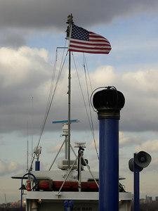 The Ferry - New York, NY ... January 5, 2006 ... Photo by Rob Page III