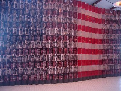 Portraits of America - New York, NY ... January 5, 2006 ... Photo by Rob Page III