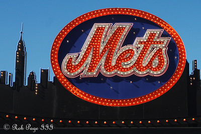 The New York Mets - New York, NY ... September 20, 2009 ... Photo by Rob Page III
