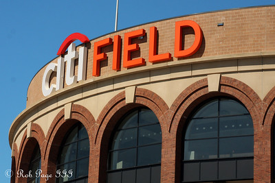 Citi Field - New York, NY ... September 20, 2009 ... Photo by Rob Page III