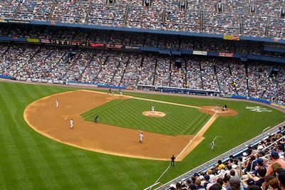 Pirates vs. Yankees - June 2007