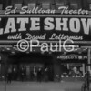 Last Late Show
