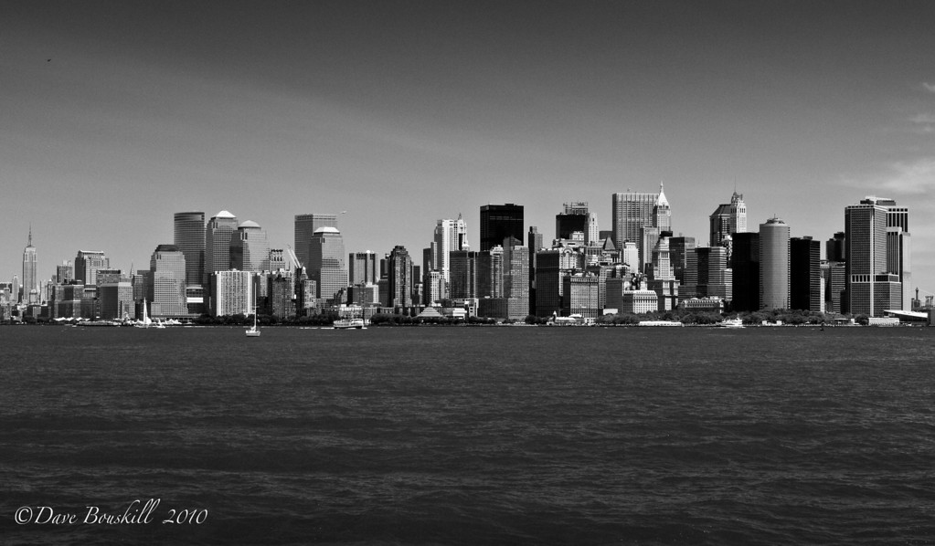 the Real NYC vs Vegas New York New York