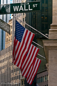 Wall St. USA