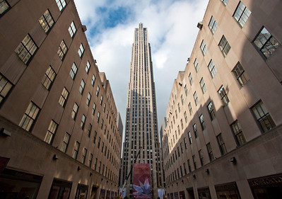 30 Rock, New York