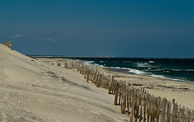 Oregon Inlet - Pea Island, Outer Banks, NC