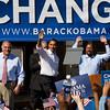 Sen. Barack Obama / Philly '08 (Panetta)