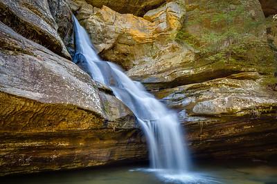 Week 16 - Cedar Falls, Hocking Hills