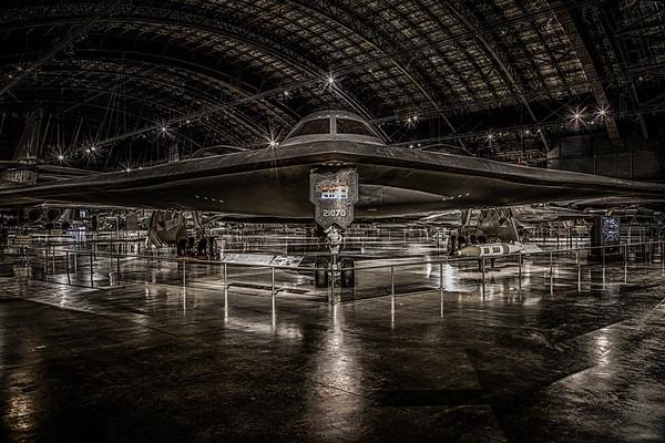 Week 8 - Air Force B-2