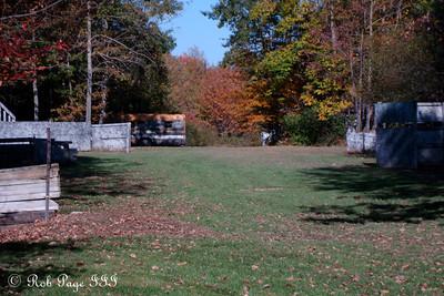 No man's land - Chardon, OH ... October 8, 2011 ... Photo by Rob Page, Jr.