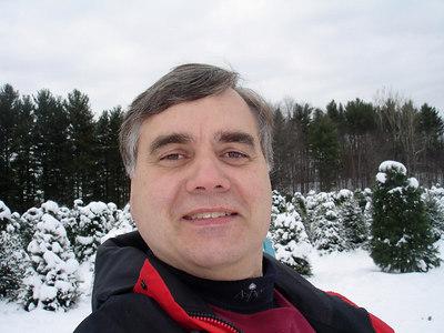 Dad - Novelty, OH ... November 26, 2005 ... Photo by Rob Page Jr