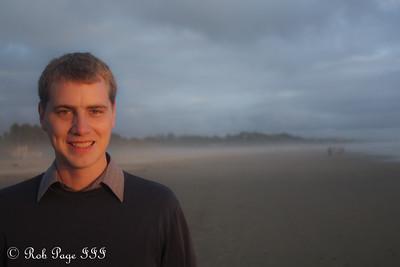 The Oregon Coast - Day 2