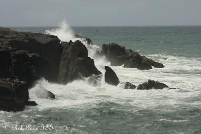 The Oregon Coast - Oregon ... June 18, 2012 ... Photo by Rob Page III
