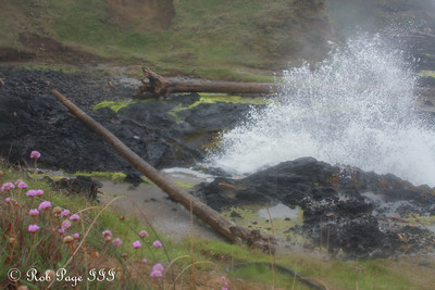 The power of the ocean - Cape Perpetua, Yachats, Oregon ... June 18, 2012 ... Photo by Rob Page III