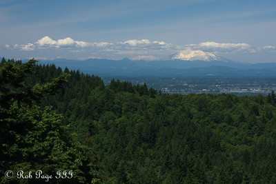 The Pacific Northwest - Portland, OR ... June 15, 2012 ... Photo by Rob Page III