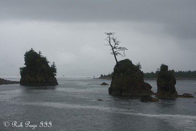 The Oregon Coast - Day 3