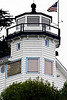 Pelican Bay LIghthouse. Brookings, Oregon. Private Residence.