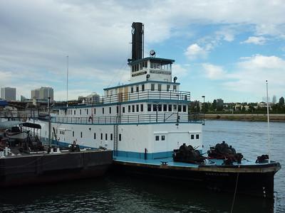 Oregon Maritime Musuem, Portland - OR.