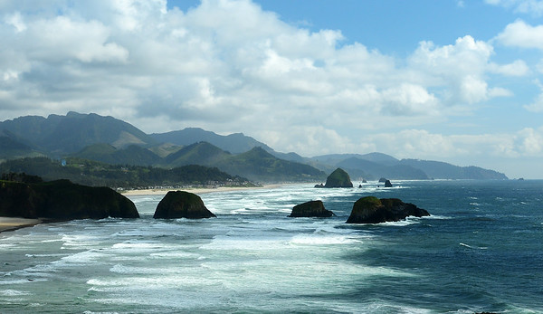 Town of Cannon Beach