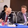 Assistant Secretary General Nestor Mendez Opens Annual Meeting of Pan American Development Fund (PADF) <br /> Date: November 15, 2016<br /> Place: Washington, DC<br /> Credit: Juan Manuel Herrera/OAS