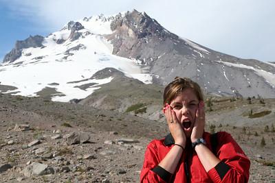 Mt. Hood - Around the Mountain