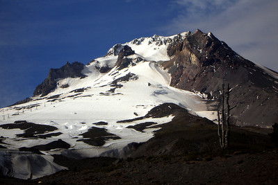 Mt. Hood, OR ... June 27, 2007 ... Photo by Rob Page III