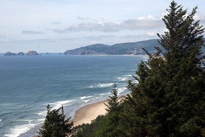 The Oregon Coast - Oregon ... July 2, 2007 ... Photo by Rob Page Jr.