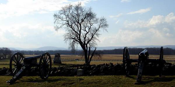 Gettysburg, PA ... January 21, 2006 ... Photo by Rob Page III