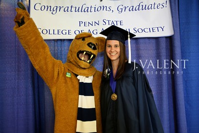 2013 PSU College of Agriculture Graduation