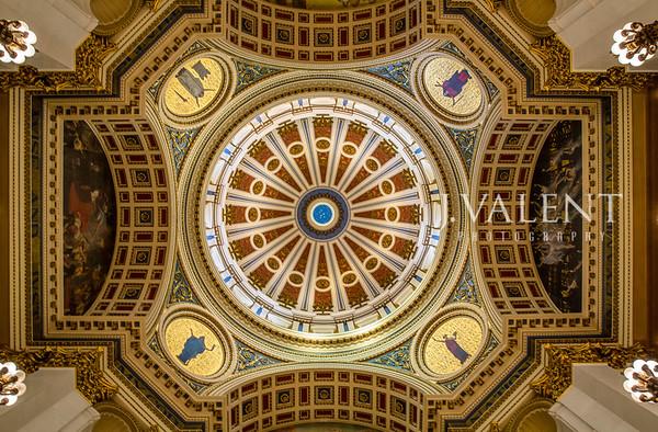 Pennsylvania - The Keystone State