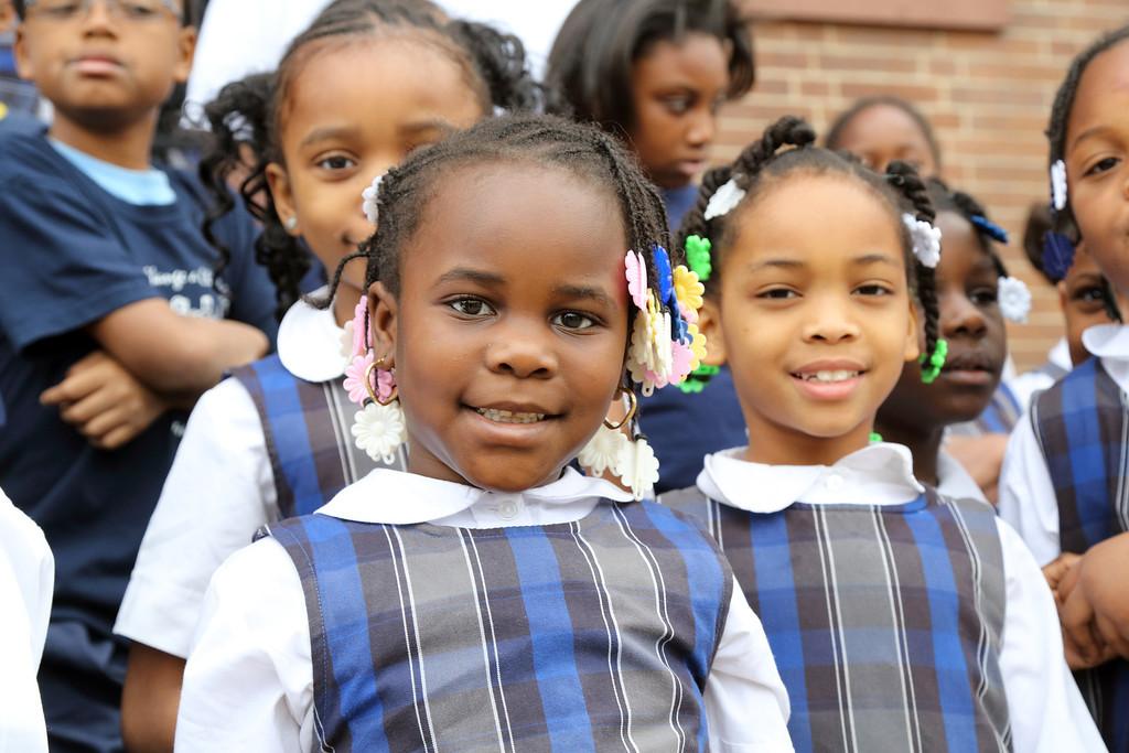 St. Malachy School magazine photos #0020