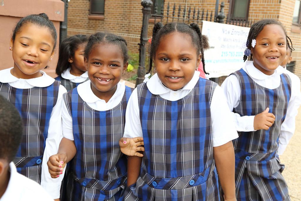 St. Malachy School magazine photos #0011