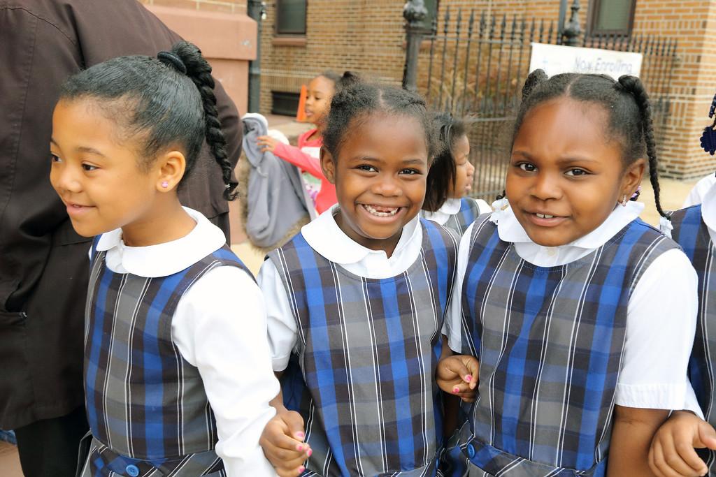St. Malachy School magazine photos #0012