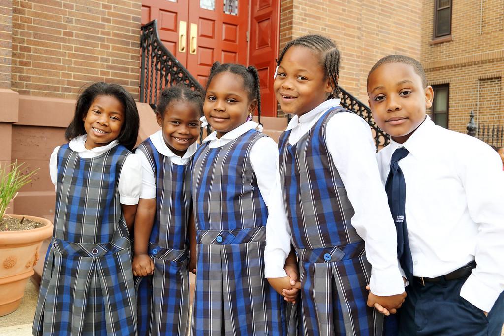 St. Malachy School magazine photos #0016