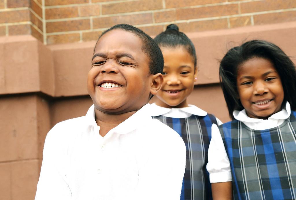 St. Malachy School magazine photos # 0003