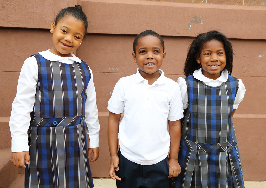 St. Malachy School magazine photos #0008