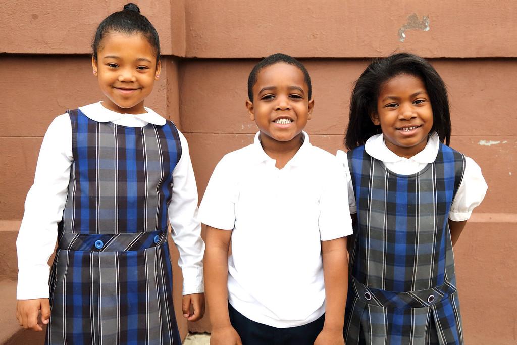 St. Malachy School magazine photos # 0006