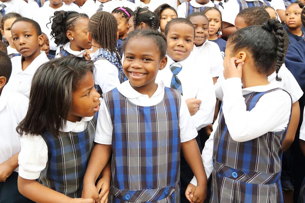 St. Malachy School magazine photos #0017