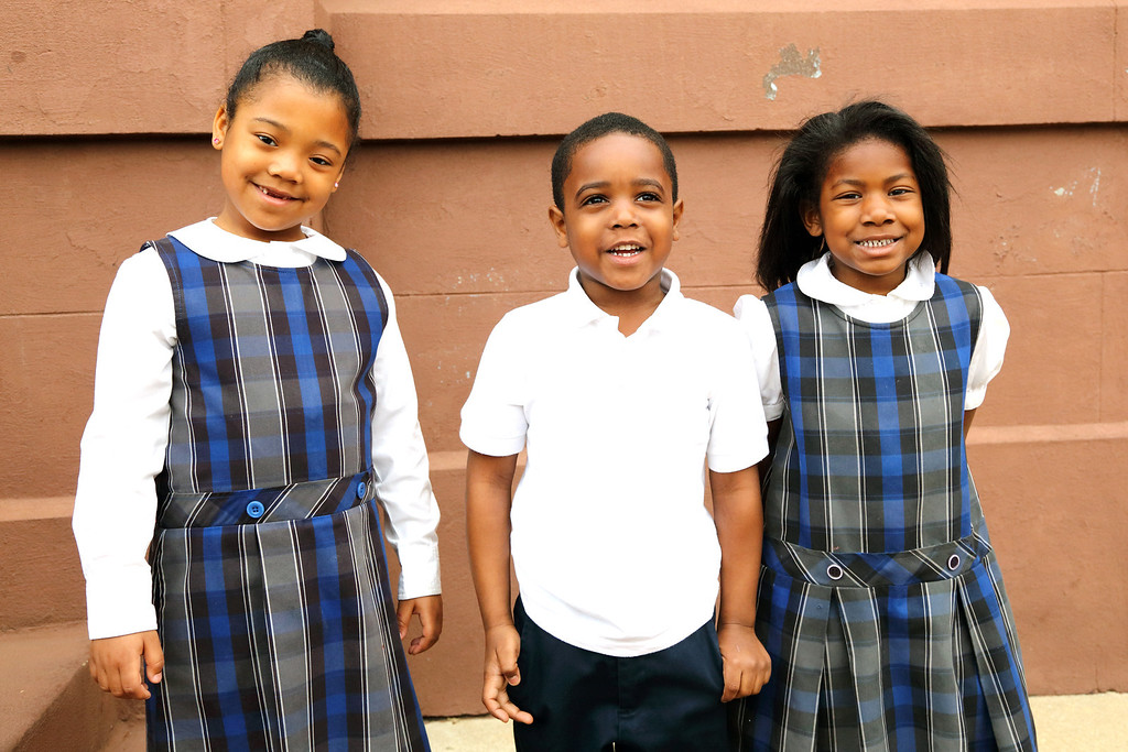 St. Malachy School magazine photos # 0007