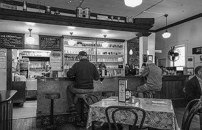 Old Vermont Diner