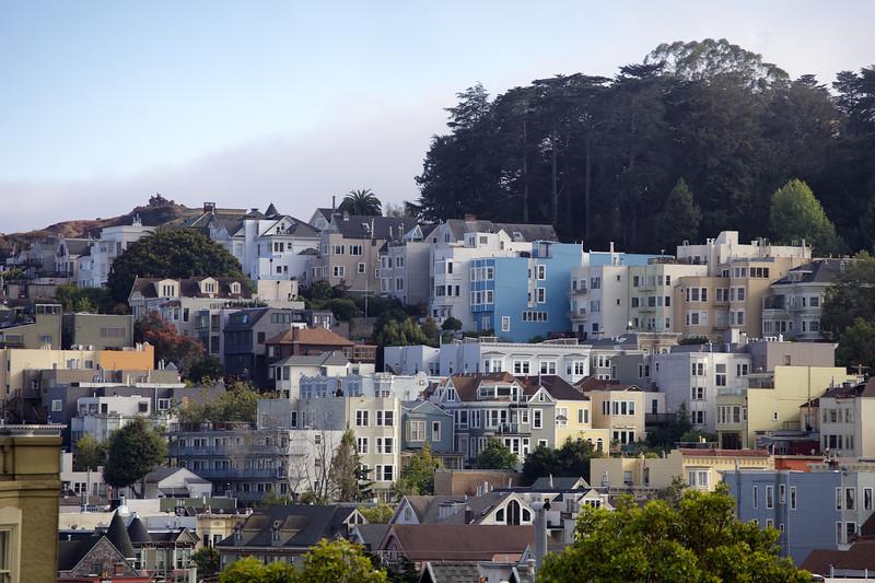San Francisco housing