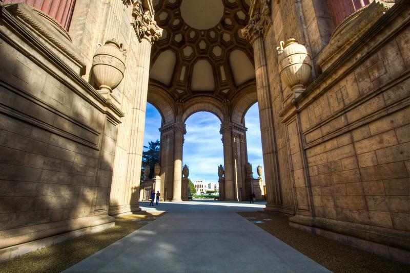 Inside The Exploratorium