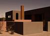 Shapes by Hurlocker, La Campanas, Santa Fe, NM