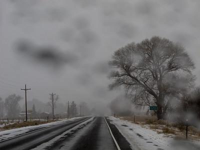 San Luis Valley, Colorado, 2013.