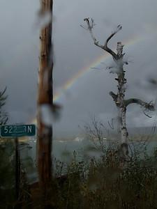 Lake Superior, Michigan, 2011.