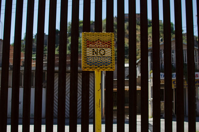 Nogales Border Convergence